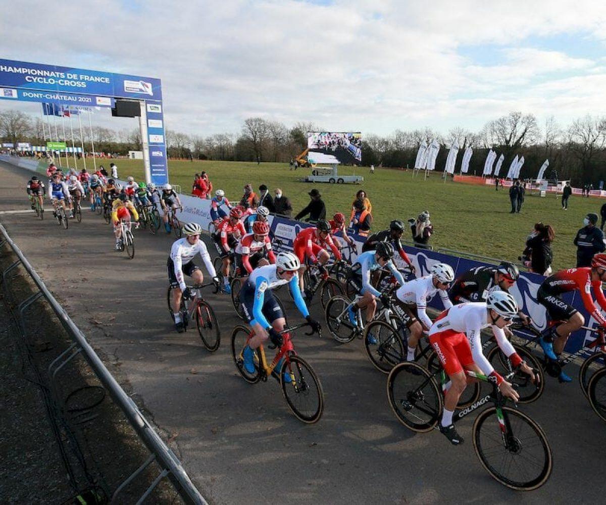 Calendrier Cyclosportives 2022 Découvrez la saison Cyclo cross 2021 2022   Fédération Française